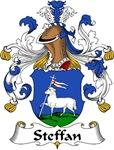 Steffan Family Crest