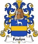 Foulon Family Crest