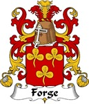 Forge Family Crest