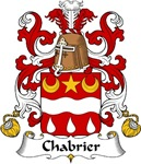 Chabrier Family Crest