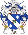 Ros Family Crest
