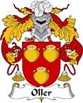 Oller Family Crest