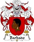 Barbado Family Crest
