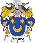 Arturo Family Crest