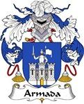 Armada Family Crest