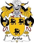 Arino Family Crest