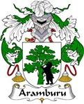 Aramburu Family Crest
