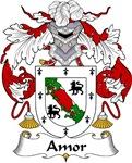 Amor Family Crest