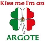Argote Family