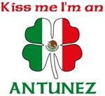 Antunez Family