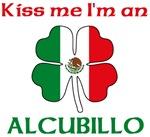 Alcubillo Family