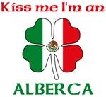 Alberca Family