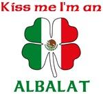 Albalat Family