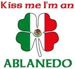 Ablanedo Family