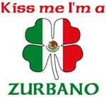Zurbano Family