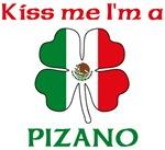 Pizano Family