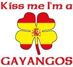 Gayangos Family