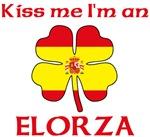 Elorza Family