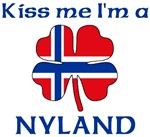 Nyland Family