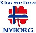 Nyborg Family