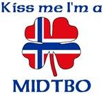 Midtbo Family