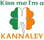 Kannaley Family