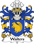 Walters Family Crest