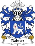 Robnet Family Crest