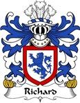 Richard Family Crest