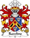 Rawlins Family Crest