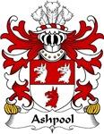 Ashpool Family Crest