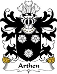 Arthen Family Crest
