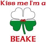 Beake Family
