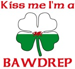 Bawdrep Family