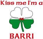 Barri Family