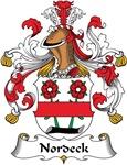 Nordeck Family Crest