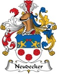 Neudecker Family Crest