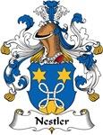 Nestler Family Crest