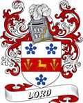 Lord Coat of Arms