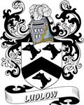Ludlow Coat of Arms
