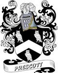 Prescott Coat of Arms