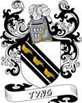 Tyng Coat of Arms