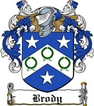 Brody Family Crest