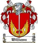 Williams Family Crest