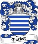 Ducker Family Crest