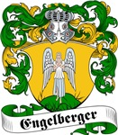 Engelberger Family Crest