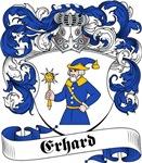 Erhard Family Crest