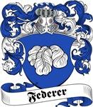 Federer Family Crest