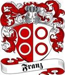Franz Family Crest