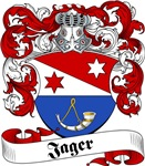 Jager Family Crest